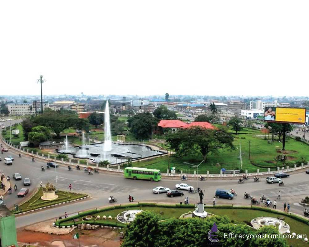 Benin One of the 10 Best Places-to Live in Nigeria