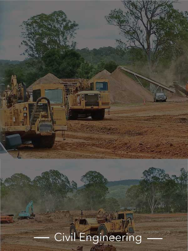 Civil Engineering Services At Efficacy-Construction-Company