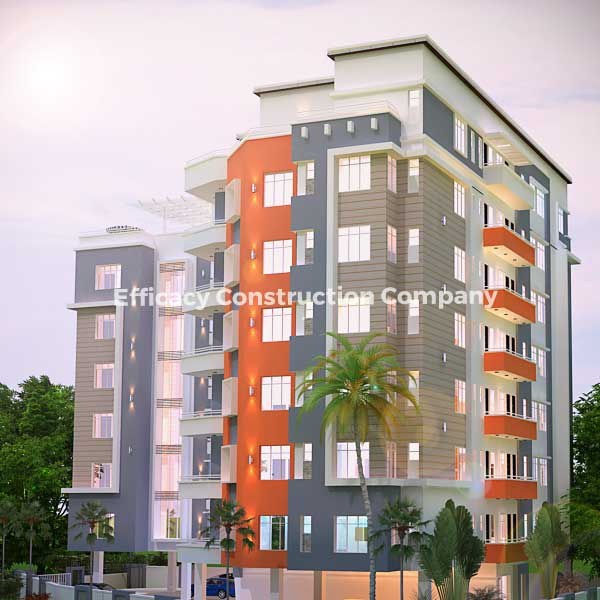 Houses and properties for sale in victoria island vi for Efficacy apartments