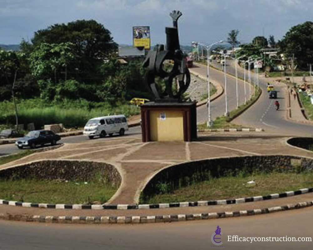 Enugu One of the 10 Best Places to live in Nigeria