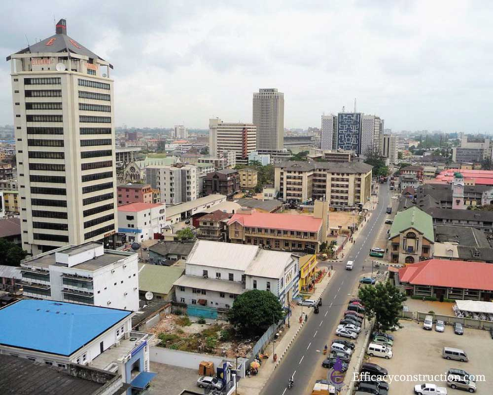 Lagos One of the 10 Best Places to Live in Nigeria