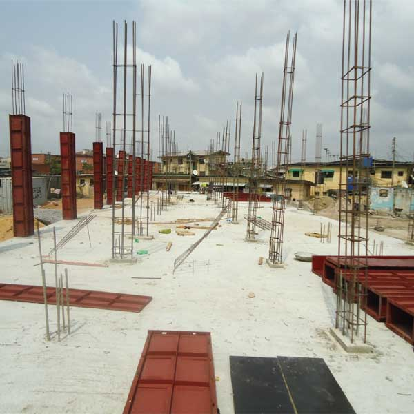 Civil Engineering at Efficacy Construction Company