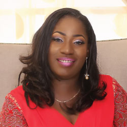 Mrs Ruth Ajiboye - Executive Director Efficacy Construction Company